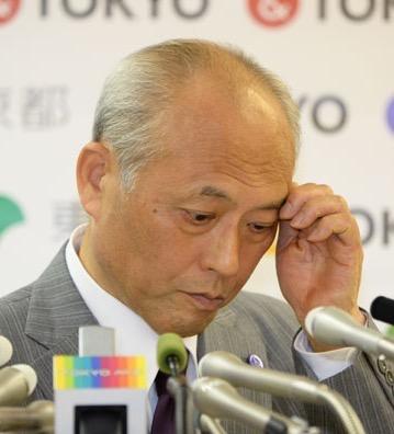 2016年都知事選は桜井翔の父親が出馬して嵐を呼ぶか? のはてな